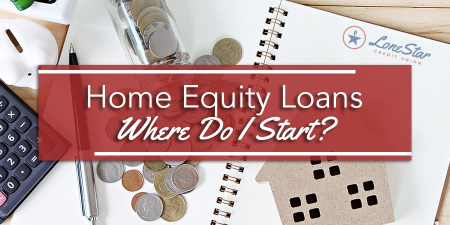 Home Equity Loans Blog Banner